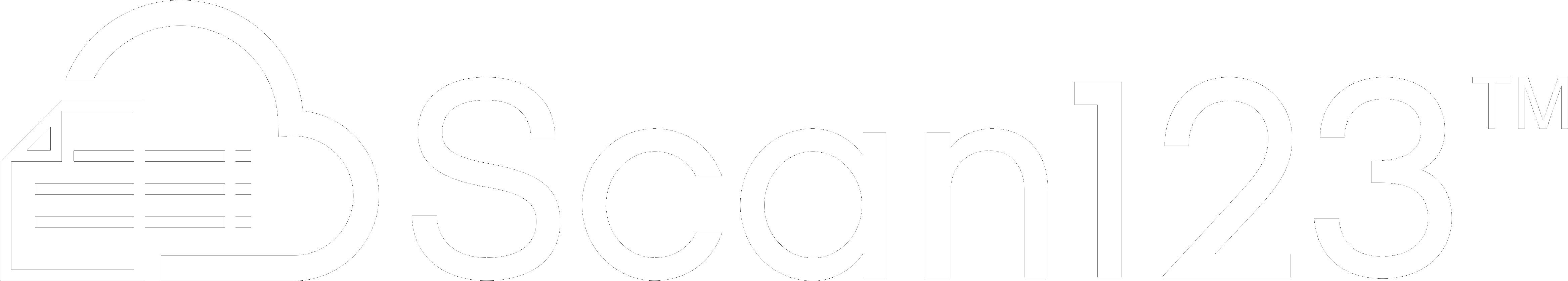 Scan123 Logo